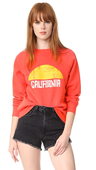 Rebecca Minkoff California Sunset 运动衫