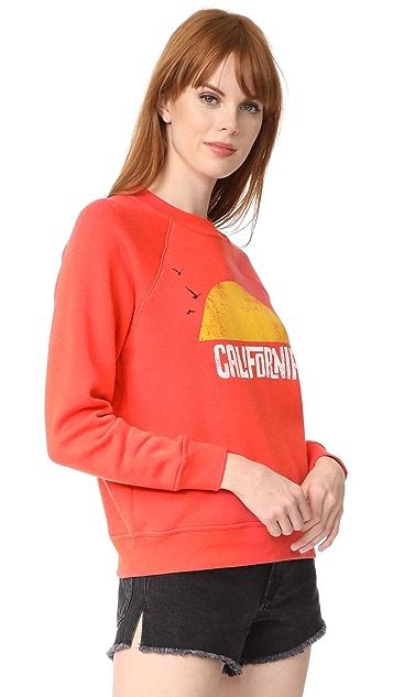 Rebecca Minkoff California Sunset 运动衫