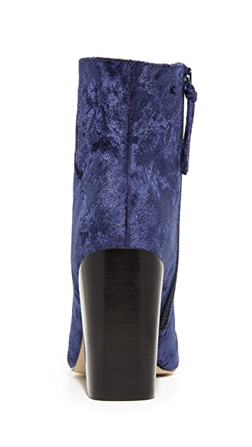 Rebecca Minkoff Bojana Velvet 短靴