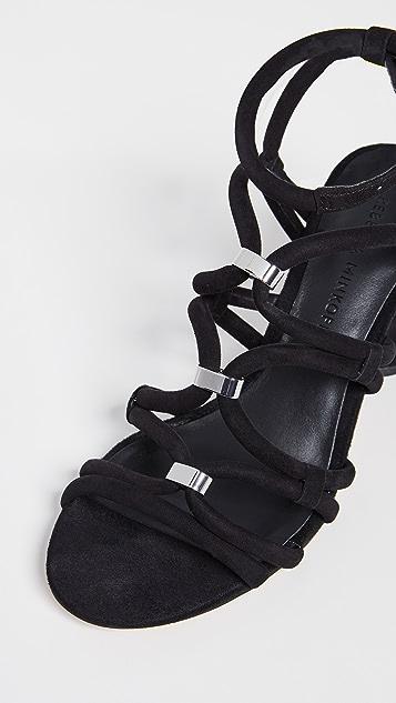 Rebecca Minkoff Apolline 系带凉鞋
