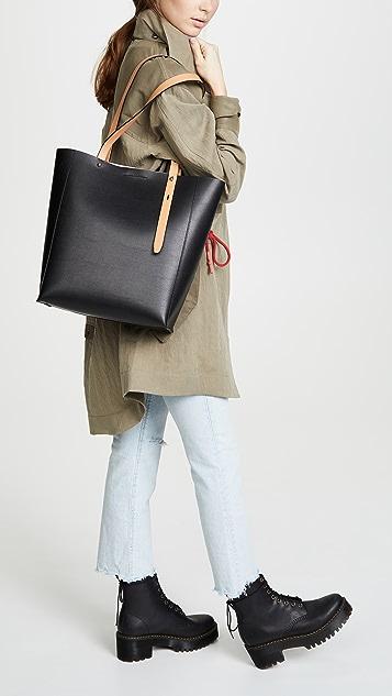 Rebecca Minkoff Stella North South 手提袋