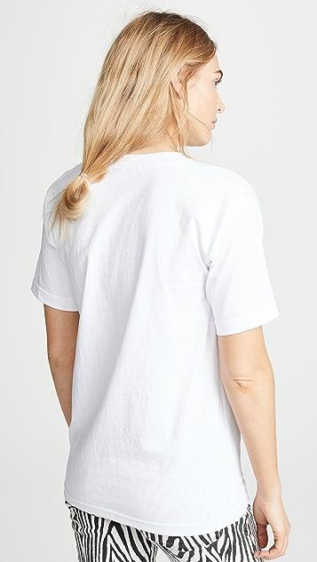 Rebecca Minkoff I Am Many T 恤