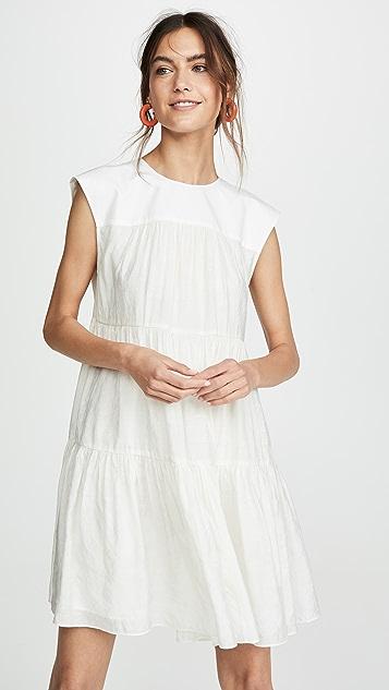 Rebecca Minkoff Lizzie 连衣裙