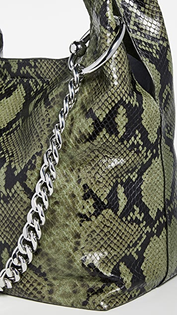 Rebecca Minkoff Karlie 链条购物手提袋