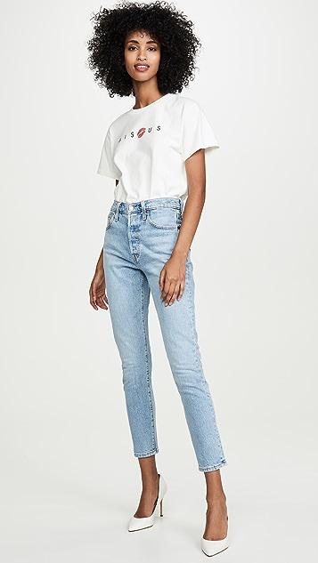 Rebecca Minkoff Bisous Westin T 恤