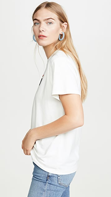 Rebecca Minkoff Belle Vie Westin T 恤