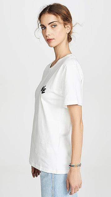 Rebecca Minkoff Love Stroke Westin T 恤