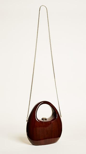 ROCIO Viola 圆形包