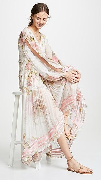 ROCOCO SAND 长连衣裙