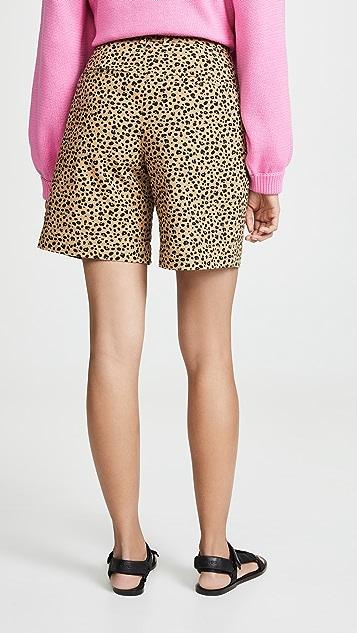 Rejina Pyo Renee 短裤