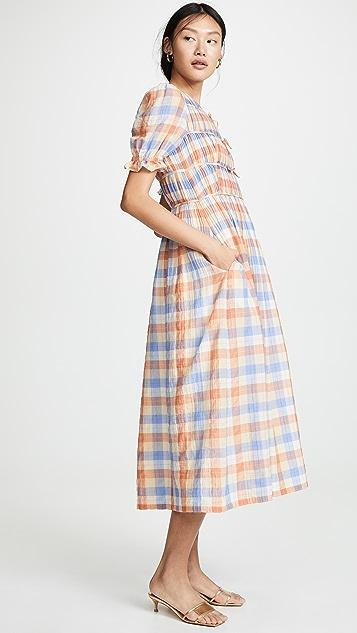 Rejina Pyo Kristen 连衣裙