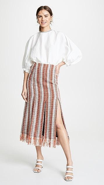 Rejina Pyo Rowan 女式衬衫