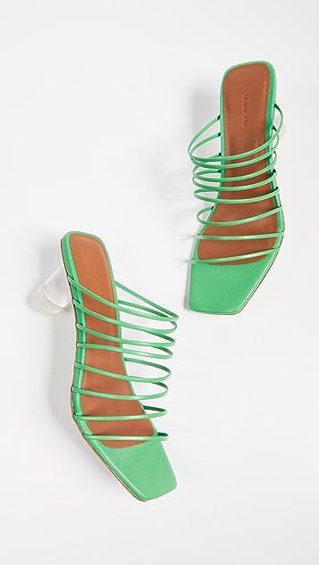 Rejina Pyo Zoe 高跟便鞋