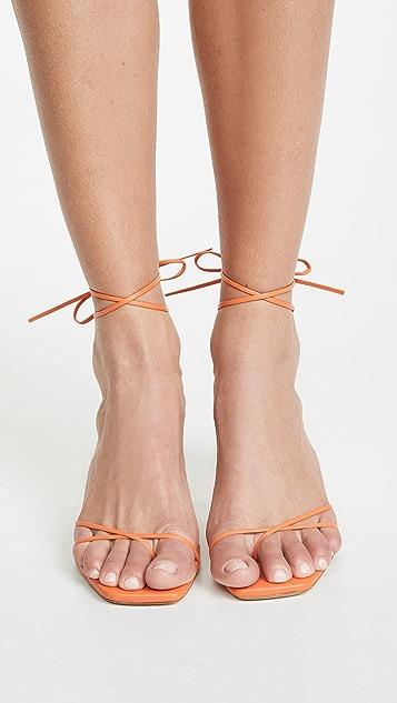 Rejina Pyo Doris 凉鞋