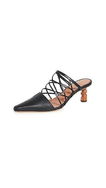 Rejina Pyo Lisa 穆勒鞋