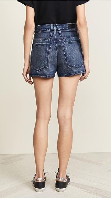 RtA Pierce 短裤
