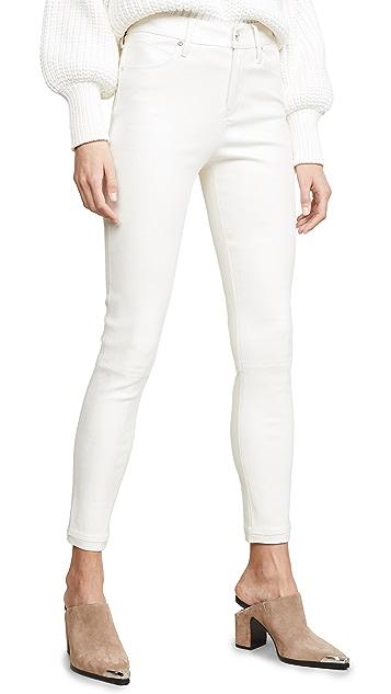 RtA Madrid 皮裤