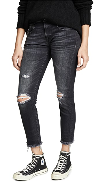 R13 Biker Boy 牛仔裤