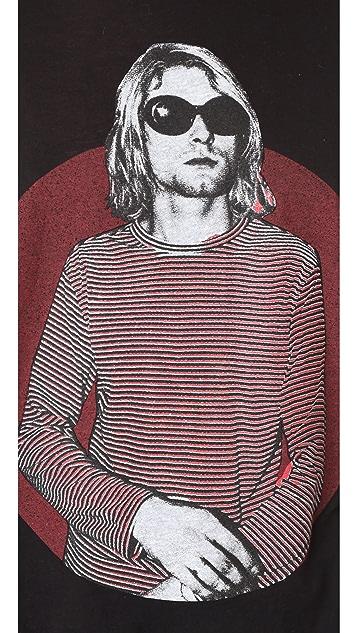 R13 Kurt Boy T 恤