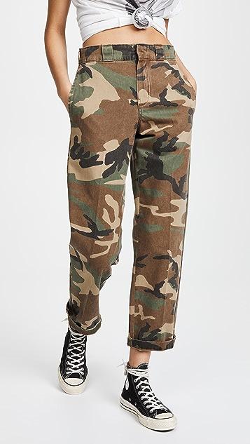 R13 休闲裤