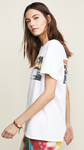R13 Malibu Boy T 恤