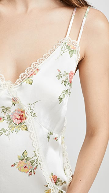 R13 解构式衬裙