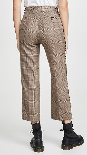 R13 礼服式裤子