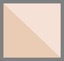 粉色/裸色