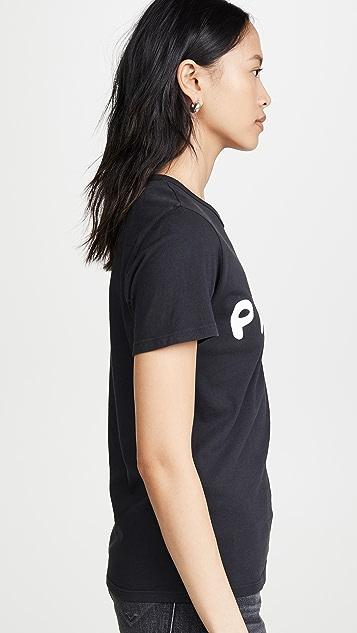 Rxmance Paris T 恤