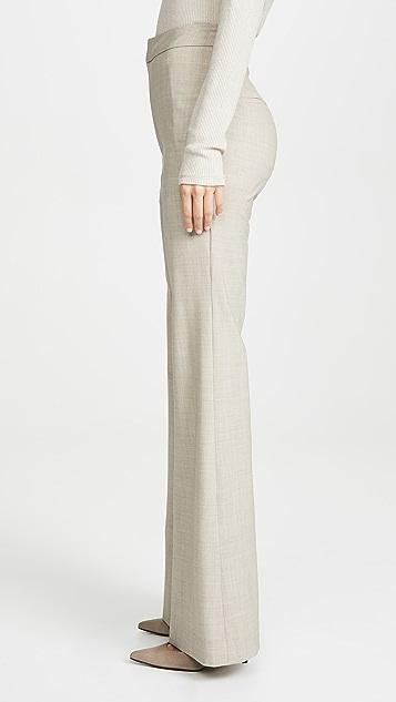 Sablyn Iris 喇叭裤