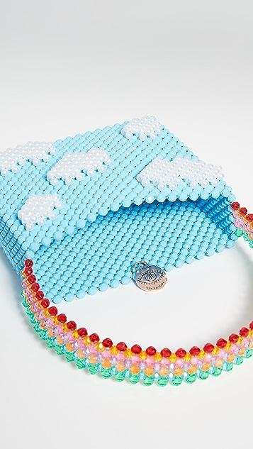 Susan Alexandra Blue Skies 包