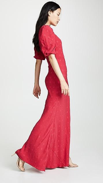 Saloni Annie B 连衣裙