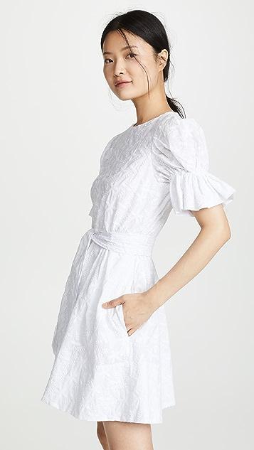 Saloni Ciara 连衣裙