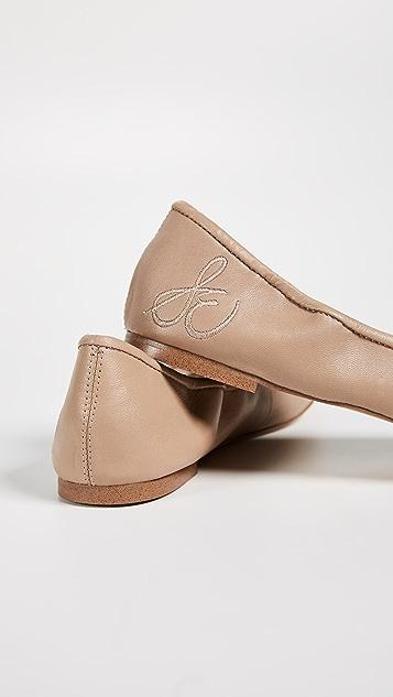 Sam Edelman Felicia 平底芭蕾舞鞋