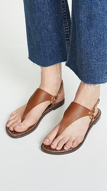 Sam Edelman Greta 夹趾凉鞋