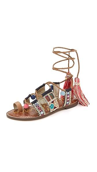 Sam Edelman Gretchen 平底凉鞋