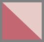 粉色石榴石色