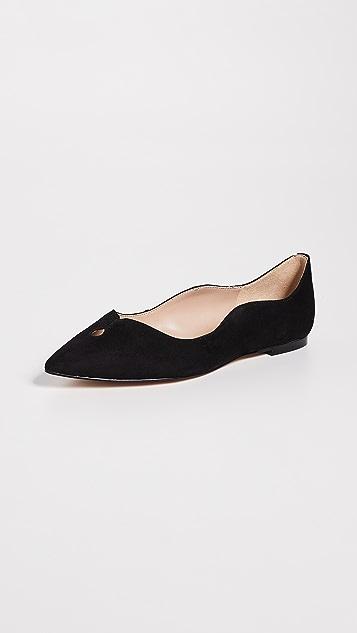Sam Edelman Rosalie 平底鞋