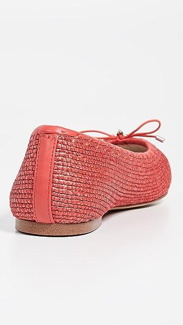 Sam Edelman Falcon 平底鞋