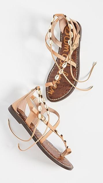 Sam Edelman Garten 凉鞋
