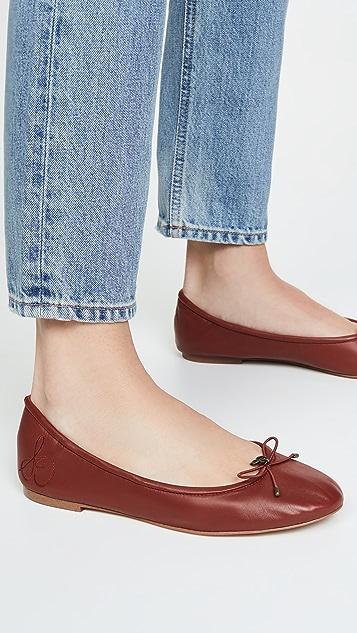 Sam Edelman Felicia 平底鞋