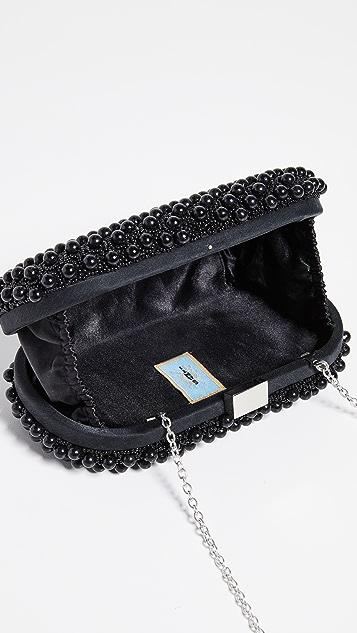 Santi 珍珠手包