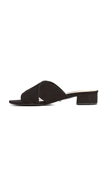 Schutz Barbarella 穆勒鞋