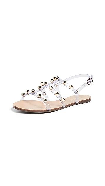 Schutz Yarin 绑带式凉鞋