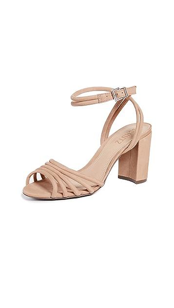 Schutz Nicolai 绑带式凉鞋