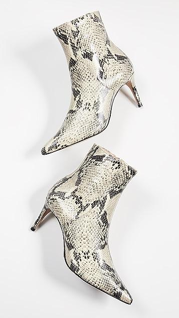 Schutz Bette 短靴