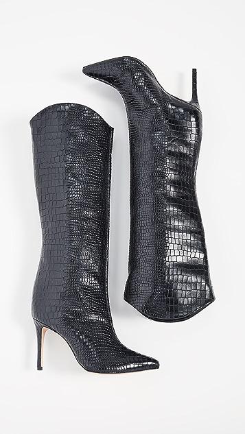 Schutz Maryana 高筒靴