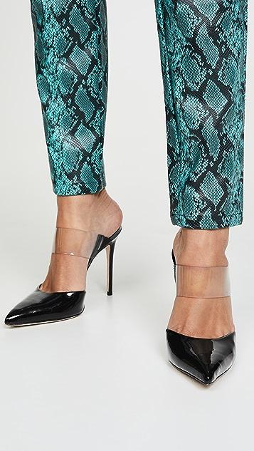 Schutz Sionne 穆勒鞋