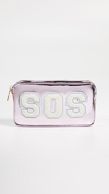 石质苜蓿巷 SOS 小包
