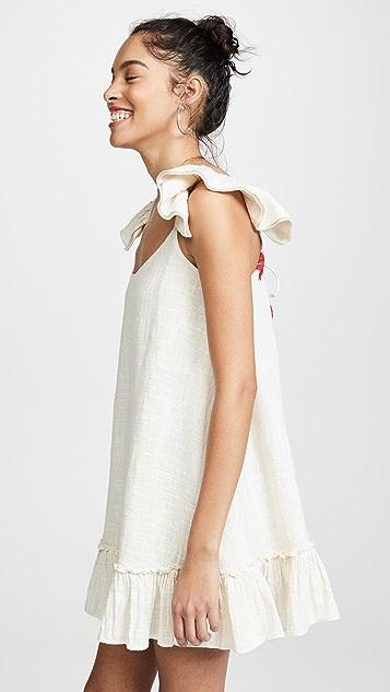SUNDRESS Mimi 短连衣裙